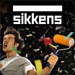 De ultieme app, ontwikkeld door Sikkens